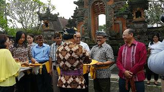 Pelantikan Pengurus Prajaniti Kota Bandung