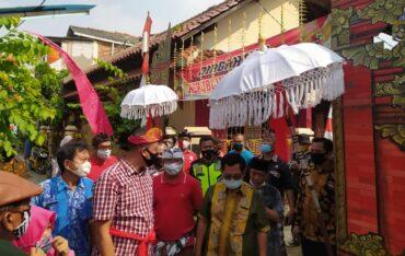 Kampung Bali Kota Bekasi