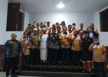 Rakerda Prajaniti Hindu Indonesia Malang Raya