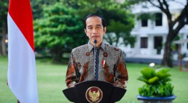 Presiden: Jadikan Peringatan Nyepi sebagai Momentum Introspeksi dan Jaga Keharmonisan