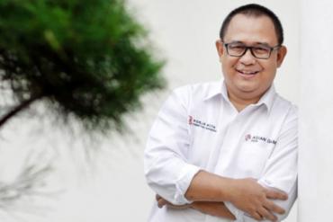 Ari Dwipayana: Bangsa Indonesia Bisa Ambil Inspirasi Pembangunan Candi Prambanan