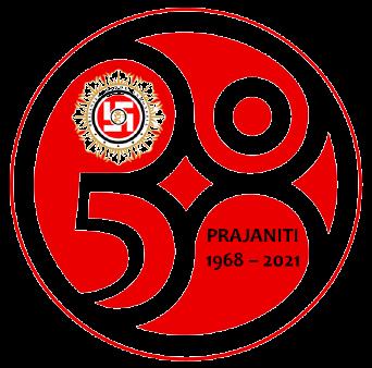 Rangkaian Kegiatan HUT ke-53 Prajaniti